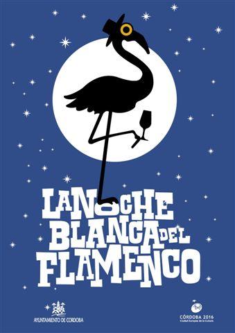 La Noche Blanca del Flamenco